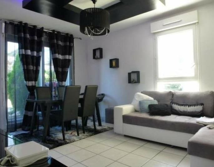 Venta  apartamento Tours 100000€ - Fotografía 3
