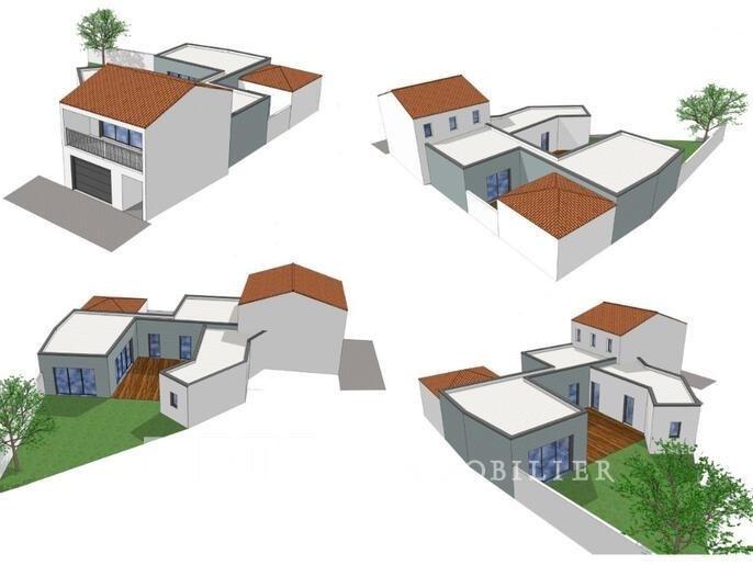 Vente de prestige maison / villa Les sables d'olonne 699600€ - Photo 3