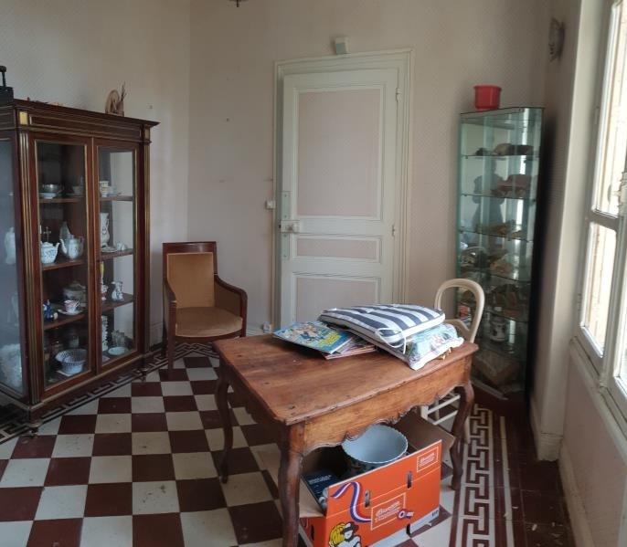 Sale house / villa Mansigne 154500€ - Picture 4