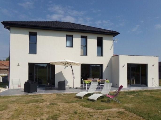 Vente maison / villa Witternesse 346500€ - Photo 1