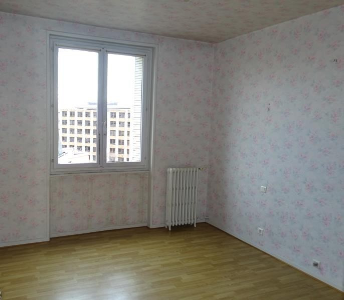 Sale apartment Lyon 6ème 470 000€ - Picture 6