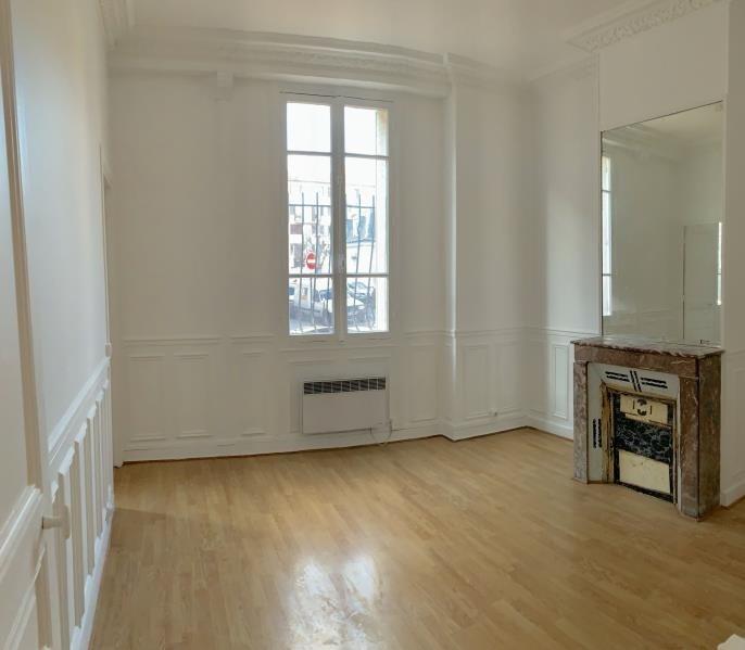 Vente appartement Clichy 245000€ - Photo 2