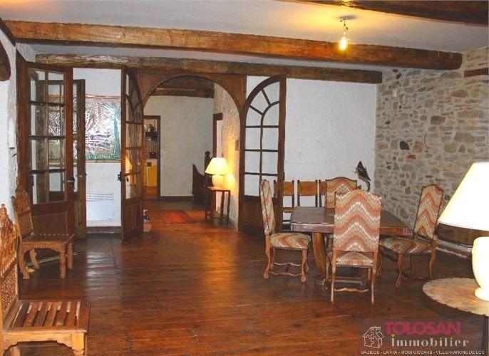 Sale house / villa Revel 315000€ - Picture 2