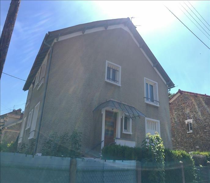 Vente appartement Villeneuve st georges 188000€ - Photo 2