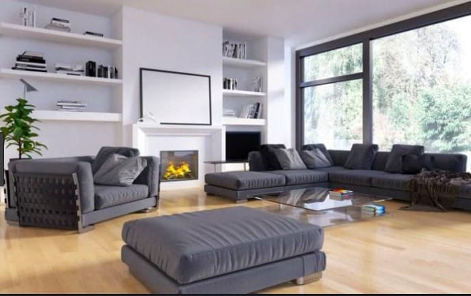 Deluxe sale apartment Saint-laurent-du-var 875500€ - Picture 1