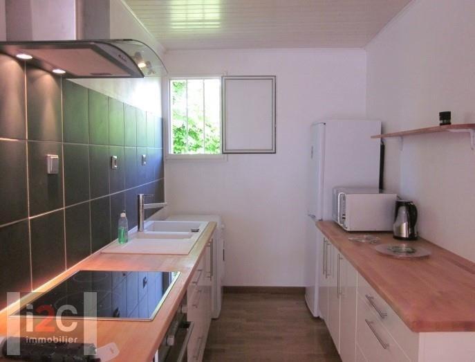 Vente maison / villa Ornex 615000€ - Photo 6