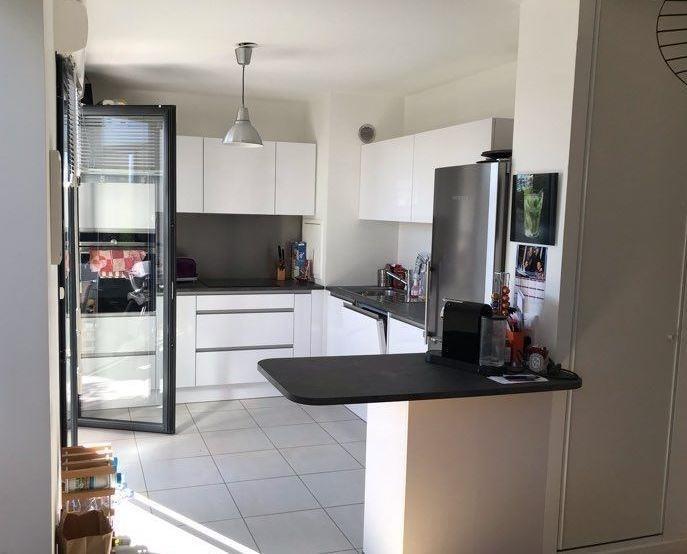 Sale apartment Asnieres sur seine 599000€ - Picture 3