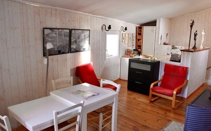 Sale house / villa Chateauneuf de gadagne 218000€ - Picture 3