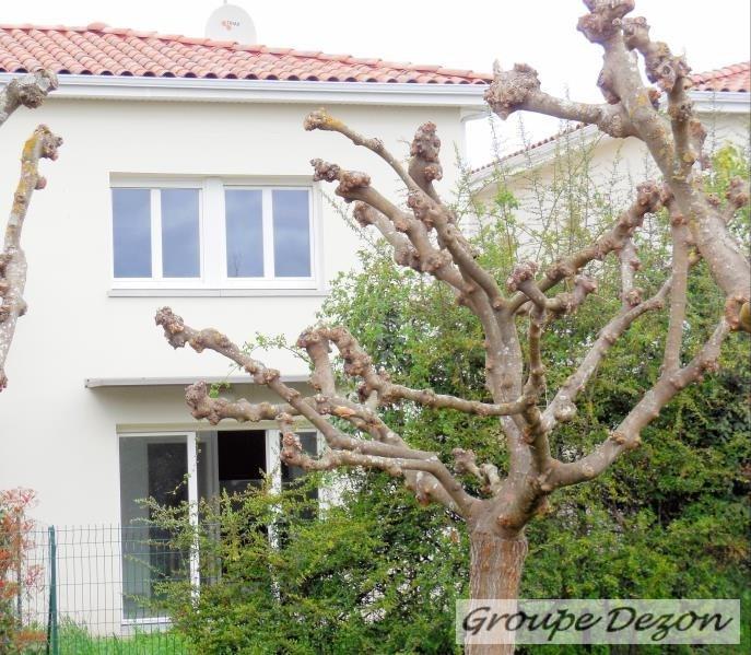 Vente appartement Aucamville 179000€ - Photo 1