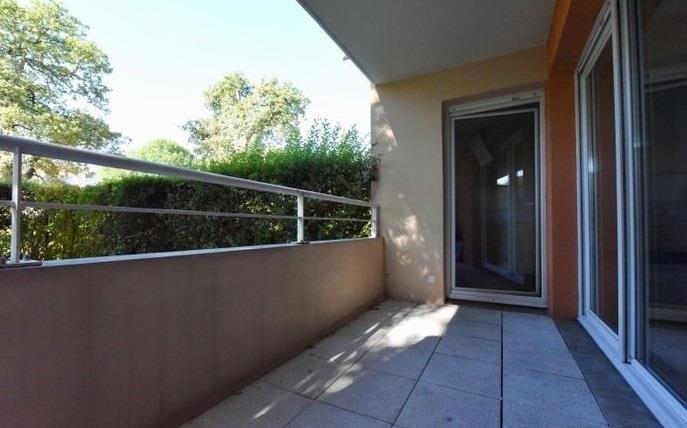 Vente appartement Pau 119000€ - Photo 8
