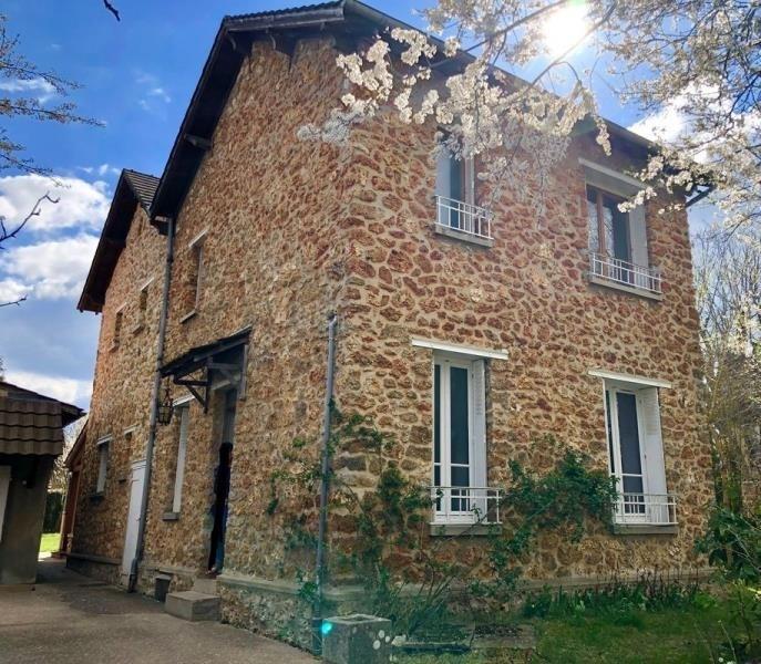 Vente de prestige maison / villa Montfort l amaury 470000€ - Photo 1