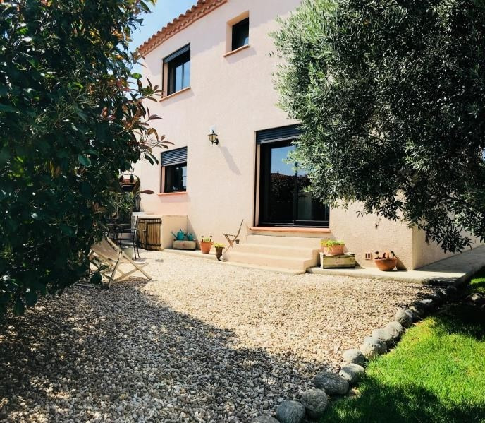 Venta  casa Villelongue de la salanque 255000€ - Fotografía 3