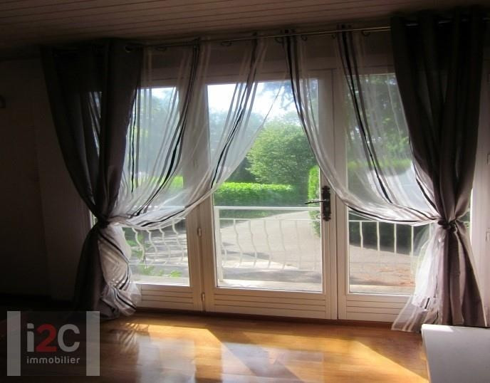 Vente maison / villa Ornex 615000€ - Photo 8