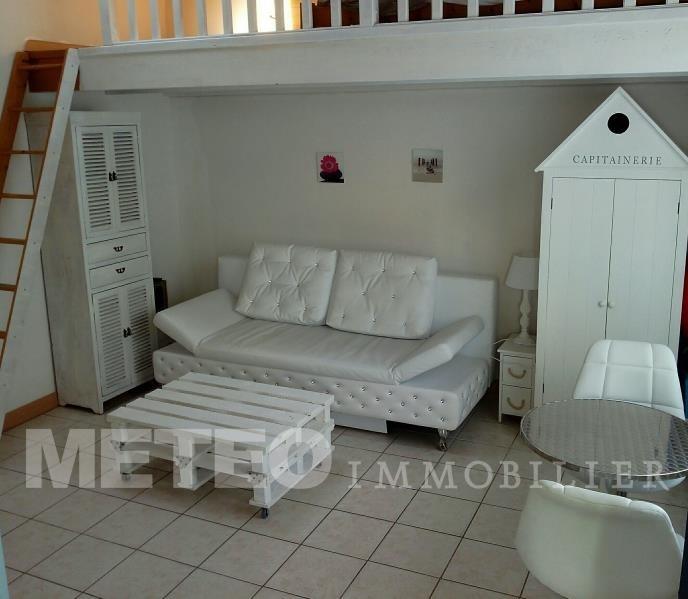 Vente maison / villa La tranche sur mer 76850€ - Photo 6
