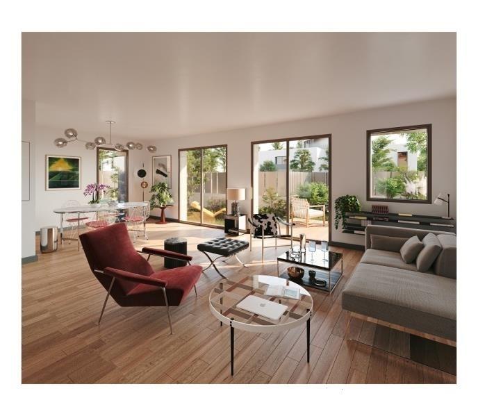 Sale house / villa Le bouscat 530000€ - Picture 1