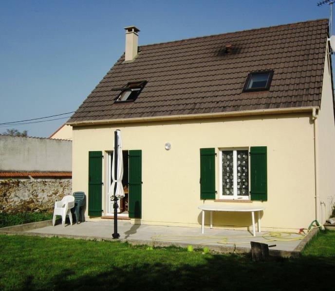 Sale house / villa Saacy sur marne 198000€ - Picture 1