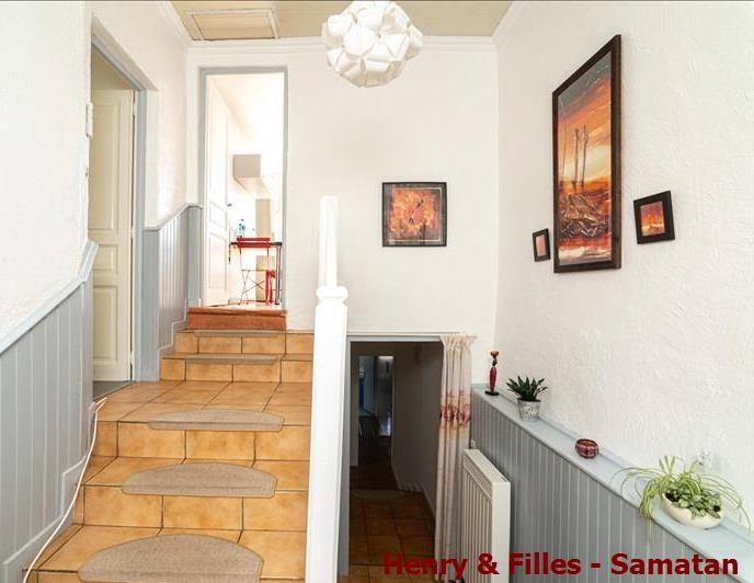Sale house / villa Lombez 181000€ - Picture 7