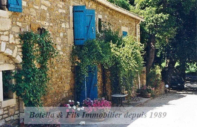 Vente de prestige maison / villa Uzes 1295000€ - Photo 4