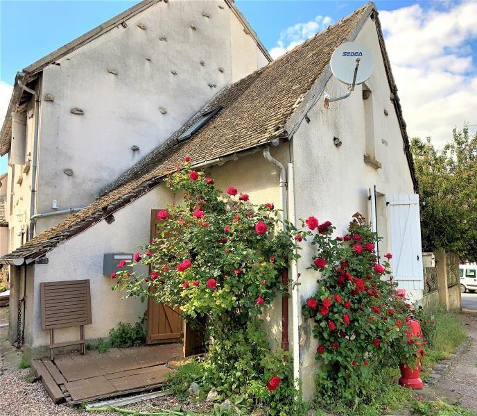 Vente maison / villa Gisors 75000€ - Photo 1