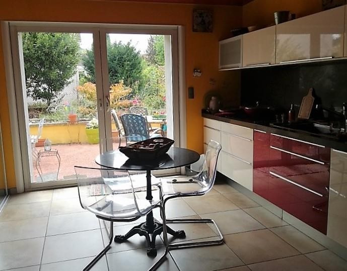 Vente maison / villa Bourgoin jallieu 365 000€ - Photo 1
