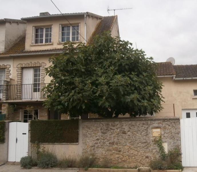 Verkoop  huis Rambouillet 203000€ - Foto 1