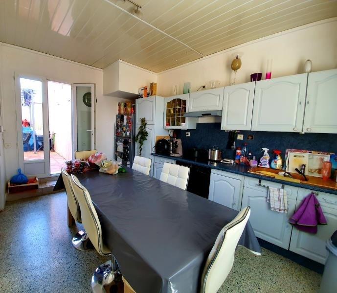 Sale house / villa Villelongue de la salanque 170000€ - Picture 4