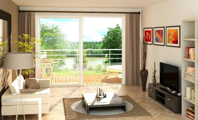 Venta  apartamento Blagnac 174000€ - Fotografía 1