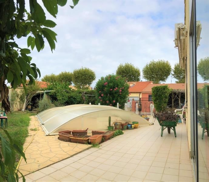 Vente maison / villa Torreilles 210 000€ - Photo 1