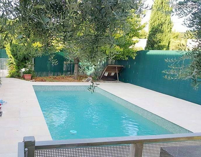 Deluxe sale house / villa Eguilles 584000€ - Picture 2