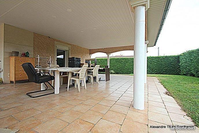 Vente maison / villa Saint-denis-en-bugey 343000€ - Photo 5