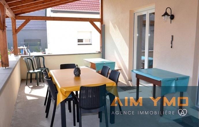 Sale house / villa Biesheim 232000€ - Picture 6