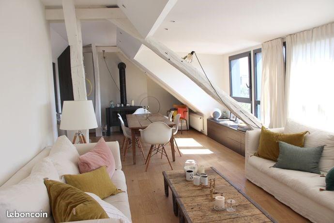 Vente appartement Rouen 410000€ - Photo 2