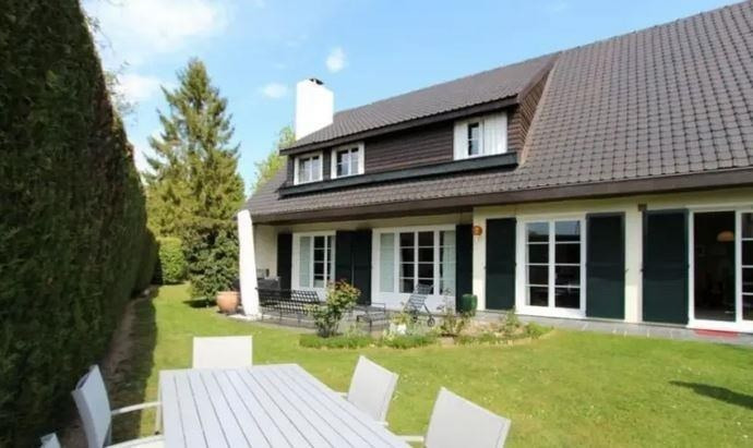 Verkauf haus Chavenay 819000€ - Fotografie 2