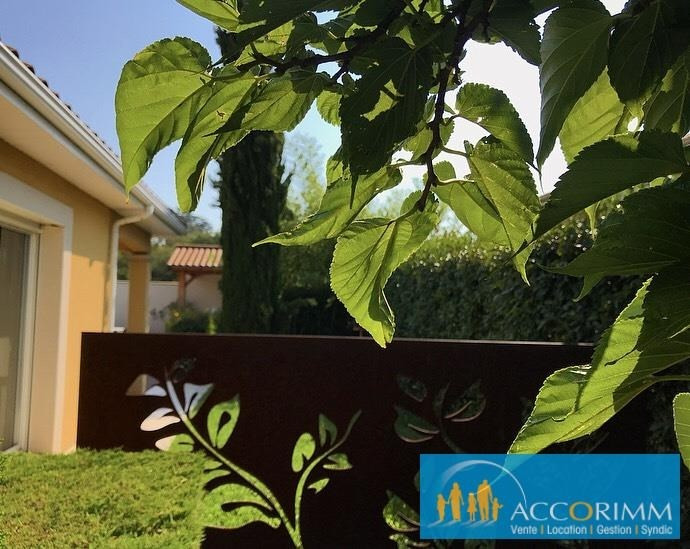 Deluxe sale house / villa Ternay 590000€ - Picture 13
