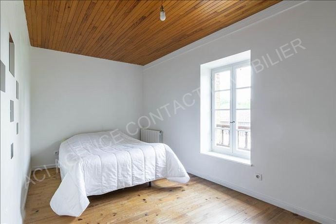 Vente maison / villa Mont de marsan 168000€ - Photo 5