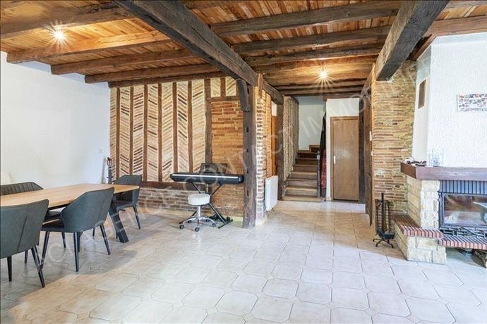 Vente maison / villa Mont de marsan 168000€ - Photo 2