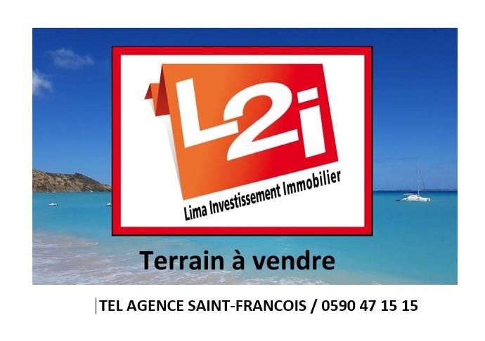 Sale site Morne a l eau 265620€ - Picture 2