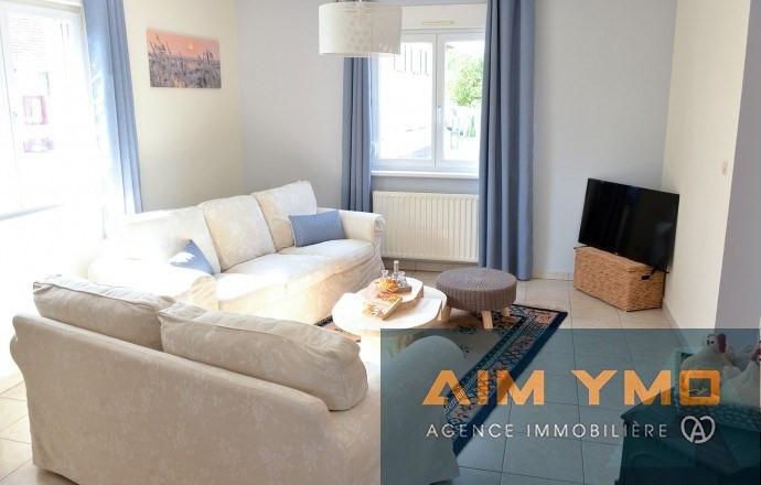 Sale house / villa Biesheim 232000€ - Picture 2