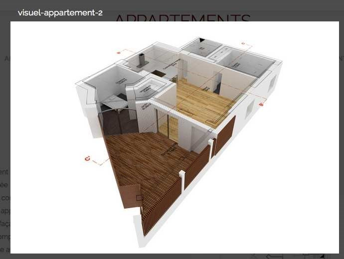 Venta de prestigio  apartamento Lacanau ocean 280000€ - Fotografía 11