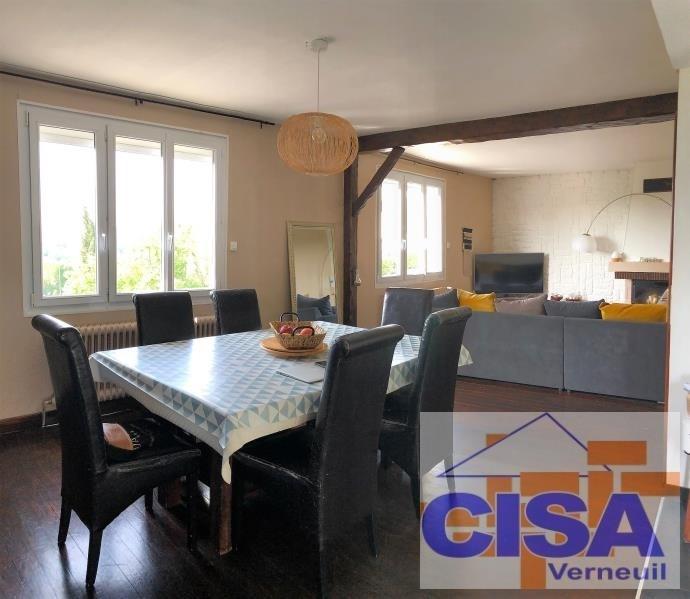 Vente maison / villa Cauffry 200000€ - Photo 2