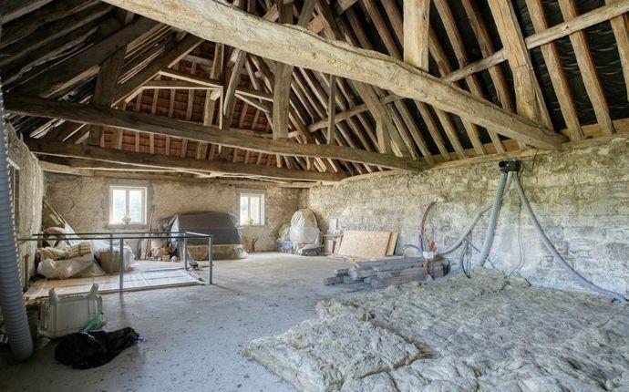 Sale house / villa Valleres 480000€ - Picture 8