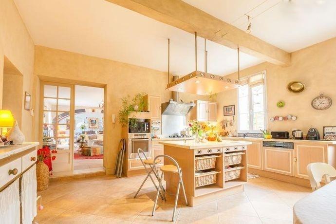 Sale house / villa St andre de cubzac 542850€ - Picture 4