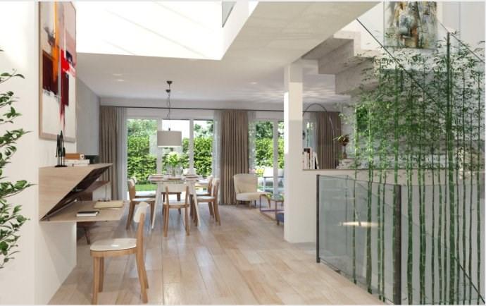 Vente appartement Bussy-saint-georges 368000€ - Photo 1