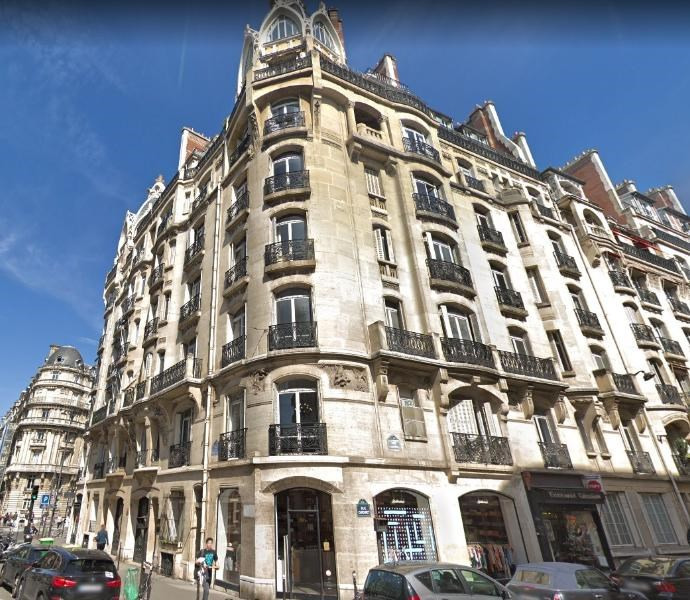 Location appartement Paris 17ème 7960€ CC - Photo 10