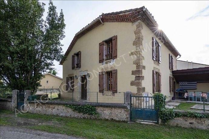 Vente maison / villa Mont de marsan 168000€ - Photo 10