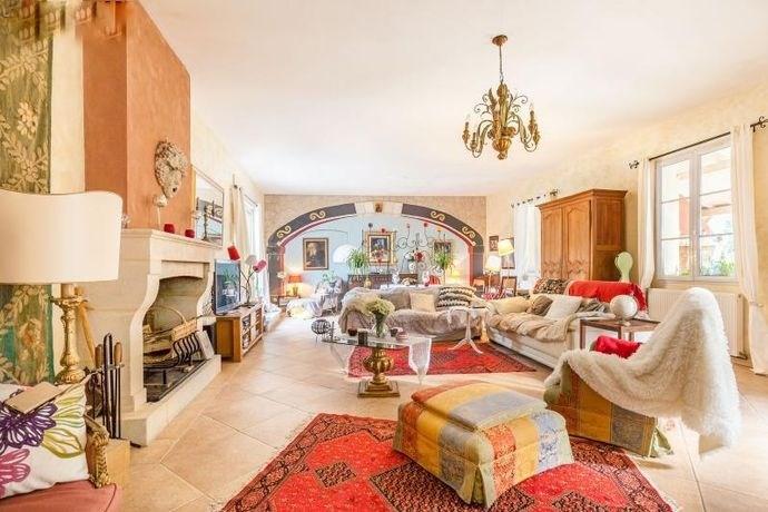 Sale house / villa St andre de cubzac 542850€ - Picture 5