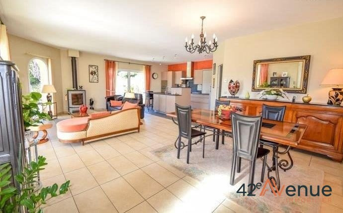 出售 住宅/别墅 Montbrison 363000€ - 照片 4