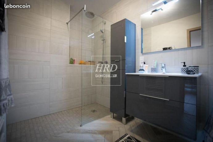 Venta  apartamento Wasselonne 222480€ - Fotografía 5