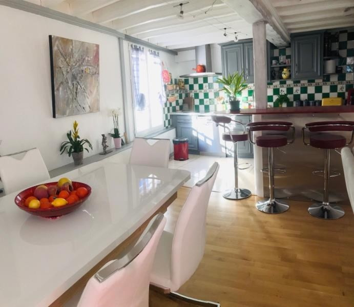 Sale house / villa Torreilles 173000€ - Picture 6