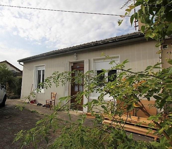 Sale house / villa Châlons-en-champagne 108000€ - Picture 2